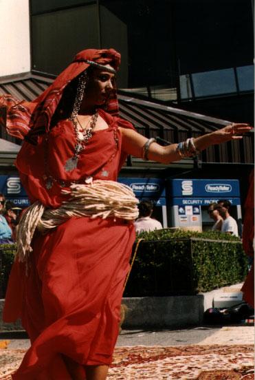 Quelques photos de danses Maliatunisiancastro